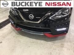2019 Nissan Sentra NISMO Sedan