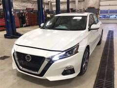 2021 Nissan Altima 2.5 SL Sedan