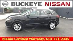 Certified Pre-Owned Nissan for Sale | Buckeye Nissan | Buckeye Nissan