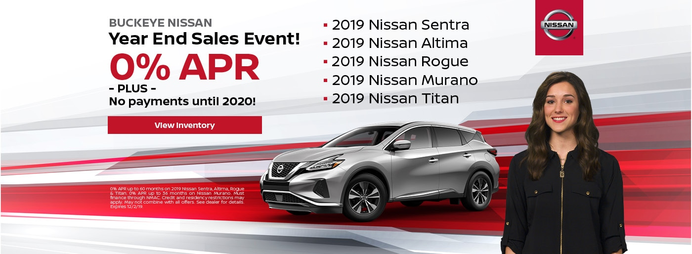 Nissan Make A Payment >> New Nissan And Used Car Dealer Serving Hilliard Oh