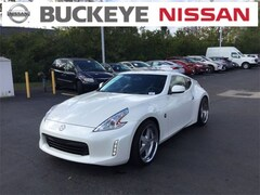 2014 Nissan 370Z Base Coupe