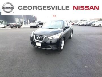 2019 Nissan Kicks SUV