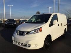 2021 Nissan NV200 SV Van Compact Cargo Van