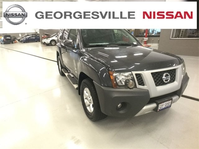 Used 2010 Nissan Xterra For Sale At Georgesville Nissan Vin