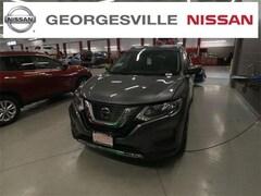 2019 Nissan Rogue Hybrid SV SUV
