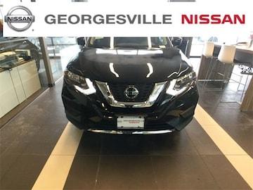 2019 Nissan Rogue Hybrid SUV