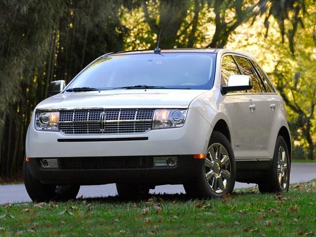 2008 Lincoln MKX Base SUV