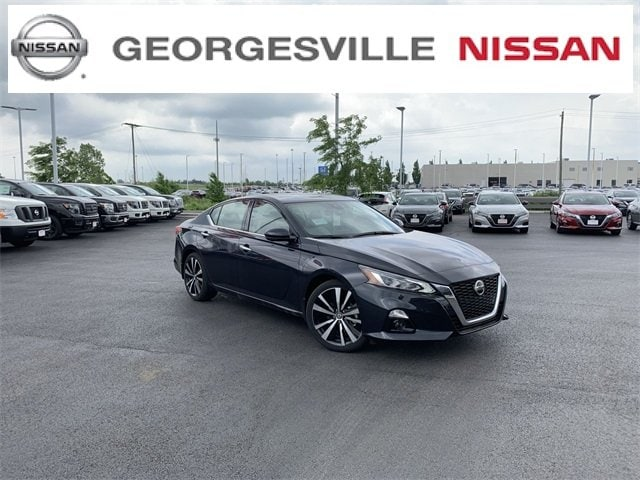 New Nissan And Used Car Dealer Serving Columbus