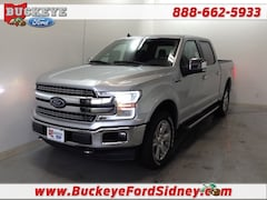 2019 Ford F-150 Lariat Truck for sale in SIdney, OH