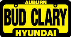 Bud Clary Auburn Hyundai