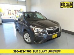 New  2019 Subaru Forester for Sale in Longview WA