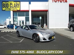 Used 2013 Scion FR-S for Sale in Longview WA