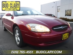 Used 2001 Ford Taurus for Sale in Longview WA