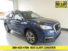 New  2020 Subaru Ascent for Sale in Longview WA