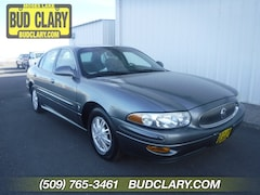 Used 2005 Buick LeSabre for Sale in Longview WA