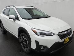 New  2021 Subaru Crosstrek for Sale in Longview WA