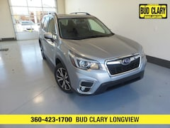New  2020 Subaru Forester for Sale in Longview WA