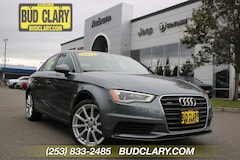 Used 2015 Audi A3 For Sale in Longview   Bud Clary Subaru