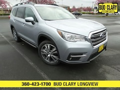 New  2019 Subaru Ascent Limited 7-Passenger SUV 4S4WMAMDXK3469210 for Sale in Longview WA