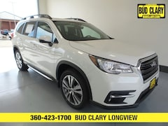 New  2020 Subaru Ascent for Sale in Longview WA