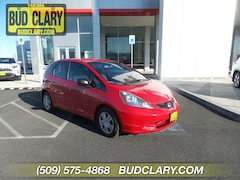 Used 2010 Honda Fit for Sale in Longview WA
