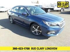 2019 Subaru Legacy 2.5i Limited Sedan For Sale in Longview | Bud Clary Subaru
