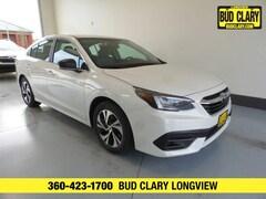 2020 Subaru Legacy Base Model Sedan For Sale in Longview | Bud Clary Subaru