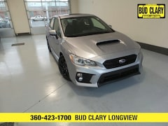 2020 Subaru WRX Premium Sedan For Sale in Longview | Bud Clary Subaru