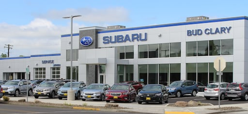 Subaru Dealer Near Me >> Bud Clary Subaru Has All Of The Latest And Greatest Subaru Cars