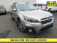 New  2019 Subaru Outback 2.5i Limited SUV 4S4BSANC2K3268671 for Sale in Longview WA
