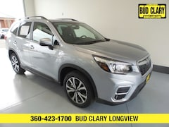 New  2020 Subaru Forester for Sale in Longview WA