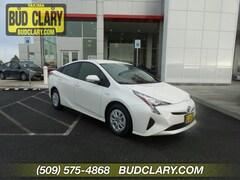 Used 2016 Toyota Prius for Sale in Longview WA