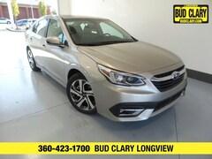 2020 Subaru Legacy Limited Sedan For Sale in Longview | Bud Clary Subaru
