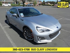 2017 Subaru BRZ Limited Coupe JF1ZCAC19H9602434
