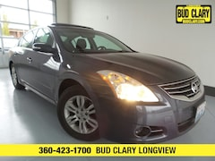 Used 2012 Nissan Altima for Sale in Longview WA