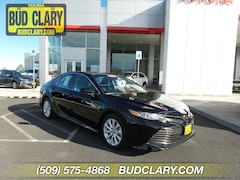 Used 2018 Toyota Camry for Sale in Longview WA