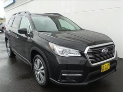 2021 Subaru Ascent Premium 7-Passenger SUV For Sale in Longview | Bud Clary Subaru