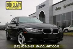 Used 2015 BMW 328i For Sale in Longview | Bud Clary Subaru