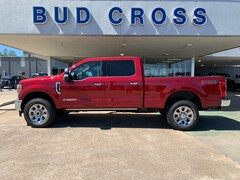 2019 Ford F-250 F-250 King Ranch Crew Cab