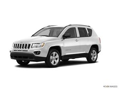Bargain used 2011 Jeep Compass Base SUV for sale in Washington PA