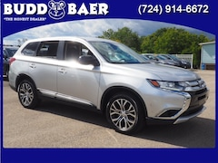 Used  2018 Mitsubishi Outlander ES CUV JA4AZ3A37JZ039504 3366B For Sale in Pittsburgh