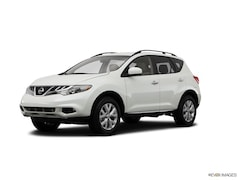 Certified used 2014 Nissan Murano SL SUV JN8AZ1MW6EW502731 204684B for sale in Washington PA