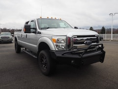 Certified used 2016 Ford F-250 Truck Crew Cab 1FT7W2B60GEA62263 20-4-277A for sale in Washington PA