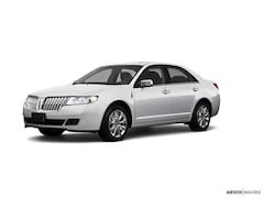 Used  2010 Lincoln MKZ Base Sedan 3LNHL2JC2AR622188 214026A For Sale in Pittsburgh