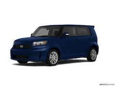 Used  2008 Scion xB Base Wagon JTLKE50EX81046013 201041B For Sale in Pittsburgh