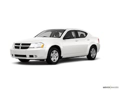 Bargain used 2010 Dodge Avenger R/T Sedan for sale in Washington PA