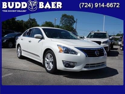 Used 2014 Nissan Altima For Sale | Washington PA | Item VIN:  1N4AL3AP7EC111231