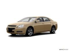 Used  2008 Chevrolet Malibu LT Sedan 1G1ZH57B48F258673 204851B For Sale in Pittsburgh