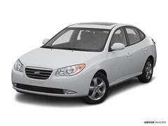 Used Cars  2007 Hyundai Elantra Sedan KMHDU46D17U083850 204423C For Sale in Washington PA