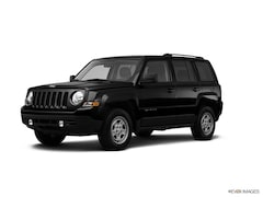 Used Cars  2012 Jeep Patriot Latitude 4x4 SUV 1C4NJRFB4CD689280 19-5-278A For Sale in Washington PA